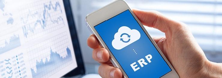 Logiciels gestion d'entreprise - ERP