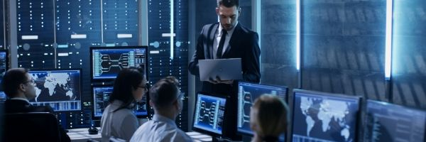 audit reseau informatique