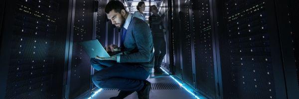 audit infrastructure informatique