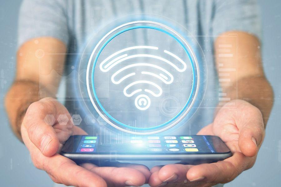 wifi entreprise