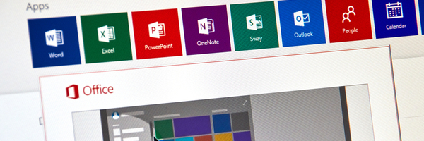 usages Office 365