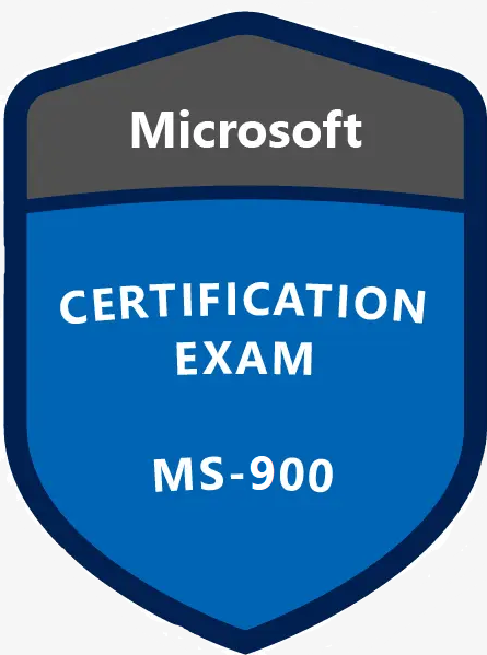 certification microsoft MS900