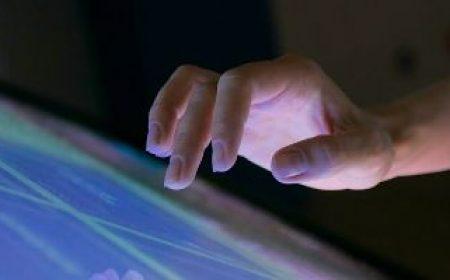 ecran tactile interactif Dell