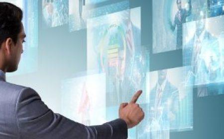 nouveaux usages avec ecran interactif tactile