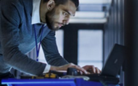 Contrôle informatique de votre système d'information