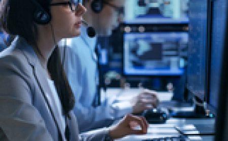 Maintenance informatique curative et préventive face aux risques et défaillances