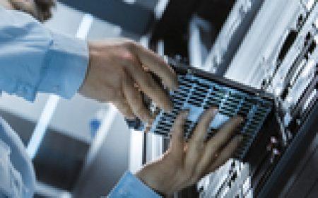 Maintenance informatique permanente et ponctuelle en cas de défaillance